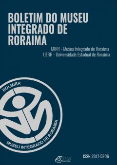 Boletim do Museu Integrado de Roraima