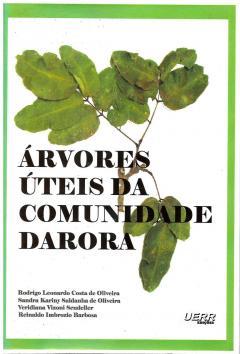 Capa para Árvores úteis da comunidade Darora
