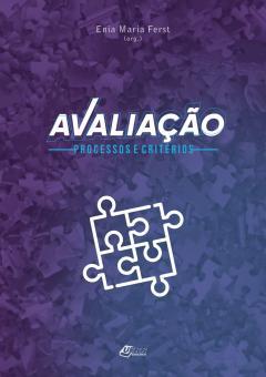 Capa para Avaliação: Processos e Critérios