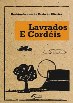 Capa para Lavrados e cordéis